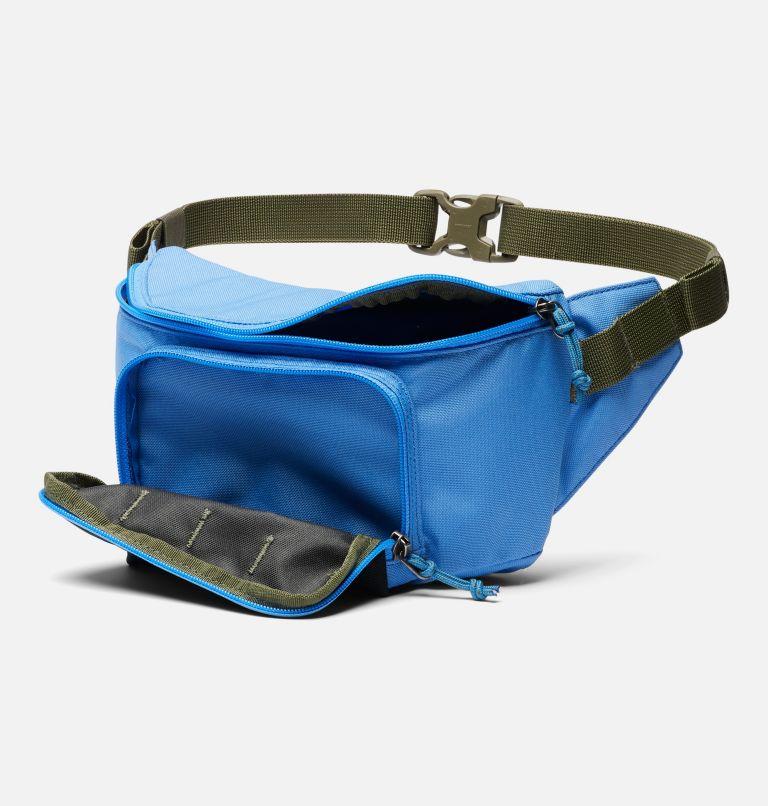 Zigzag™ Hip Pack | 485 | O/S Riñonera Zigzag™, Harbor Blue, Black, a1