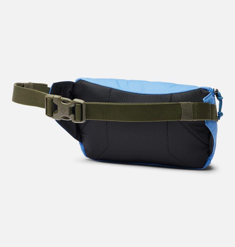 Zigzag™ Hip Pack | 485 | O/S Riñonera Zigzag™, Harbor Blue, Black, back