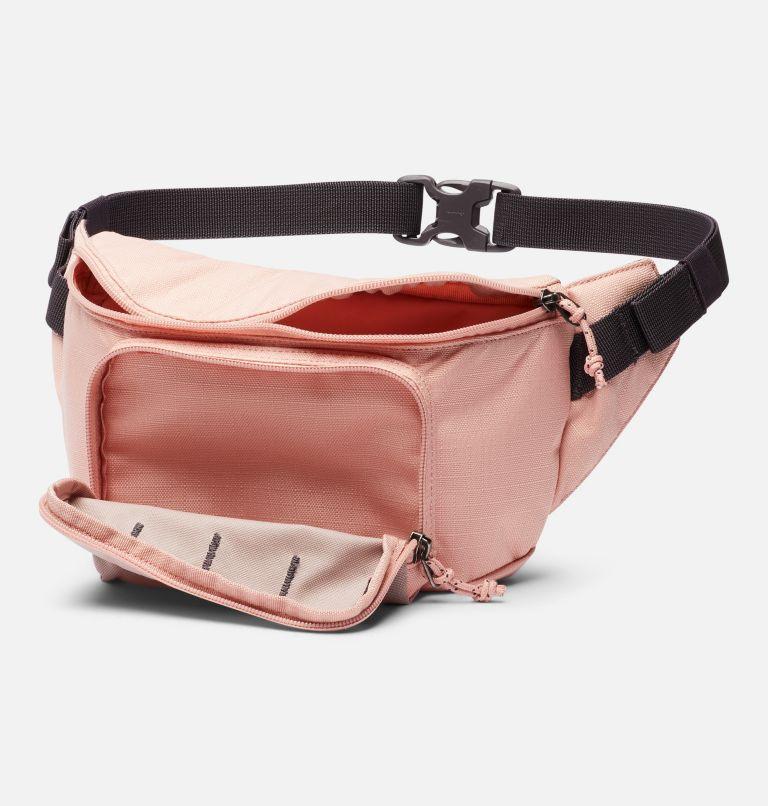 Zigzag™ Hip Pack | 672 | O/S Zigzag™ 1L Hip Pack, Faux Pink, Mauve Vapor, a1