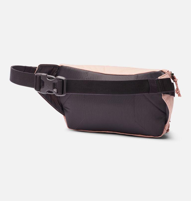 Zigzag™ Hip Pack | 672 | O/S Zigzag™ 1L Hip Pack, Faux Pink, Mauve Vapor, back