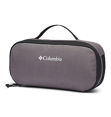 Accessory Case Accessory Case | 011 | O/S, City Grey Heather, Black, front