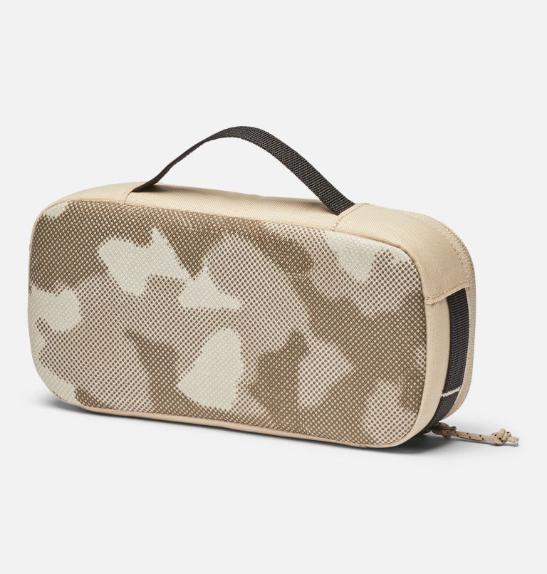 Accessory Case | 271 | O/S Sac pour accessoires, Ancient Fossil Spotted Camo, back