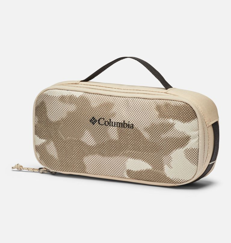 Accessory Case | 271 | O/S Sac pour accessoires, Ancient Fossil Spotted Camo, front