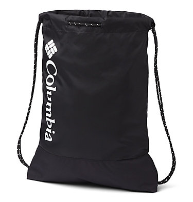 Sac à cordon de serrage Drawstring Pack | 100 | O/S, Black, front