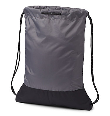 Drawstring Pack Drawstring Pack | 511 | O/S, City Grey, Black, back