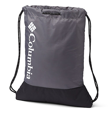 Drawstring Pack Drawstring Pack | 511 | O/S, City Grey, Black, front