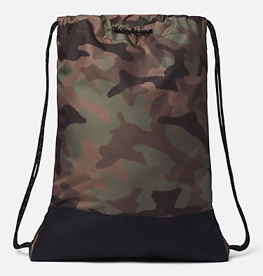 Drawstring Pack Drawstring Pack | 511 | O/S, Cypress Camo, Black, back