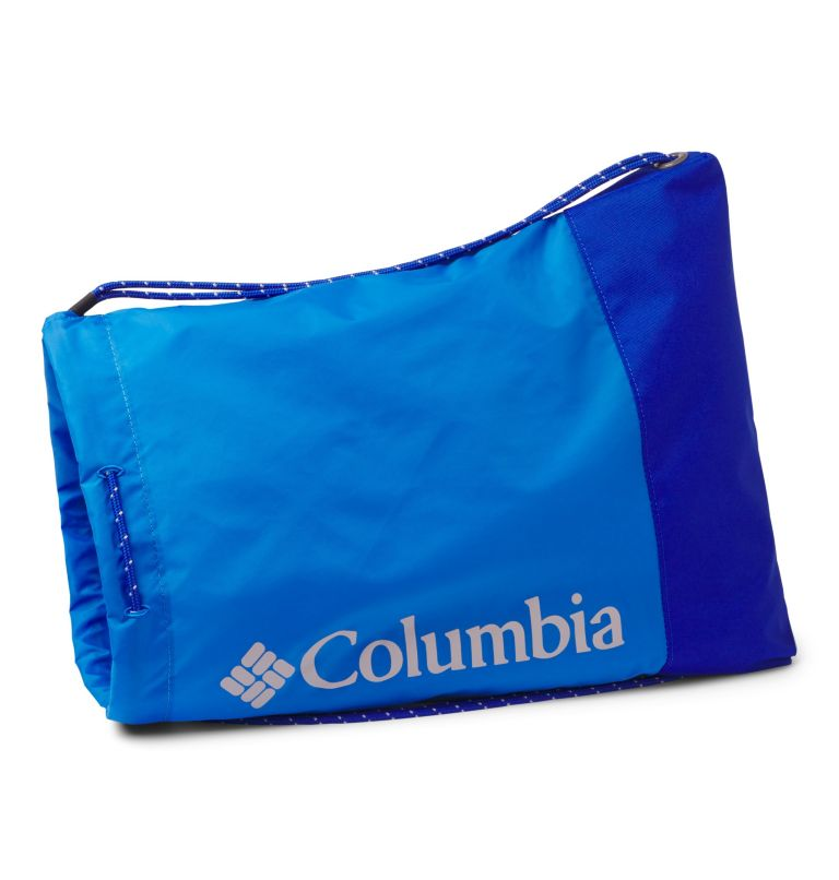 Drawstring Pack | 463 | O/S Sac à cordon de serrage, Azure Blue, Azul, a1