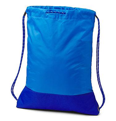 Drawstring Pack Drawstring Pack | 100 | O/S, Azure Blue, Azul, back