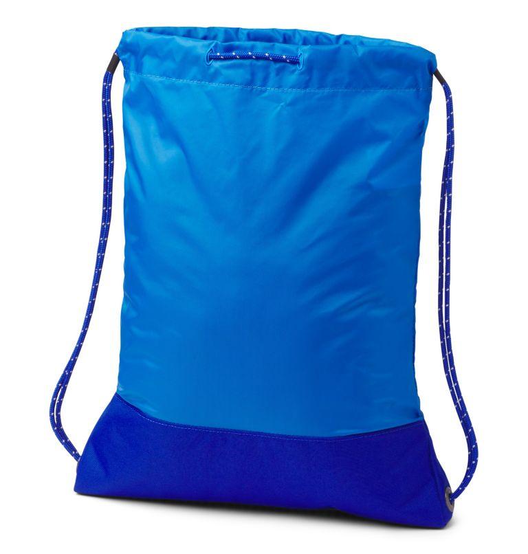 Drawstring Pack | 463 | O/S Drawstring Pack, Azure Blue, Azul, back