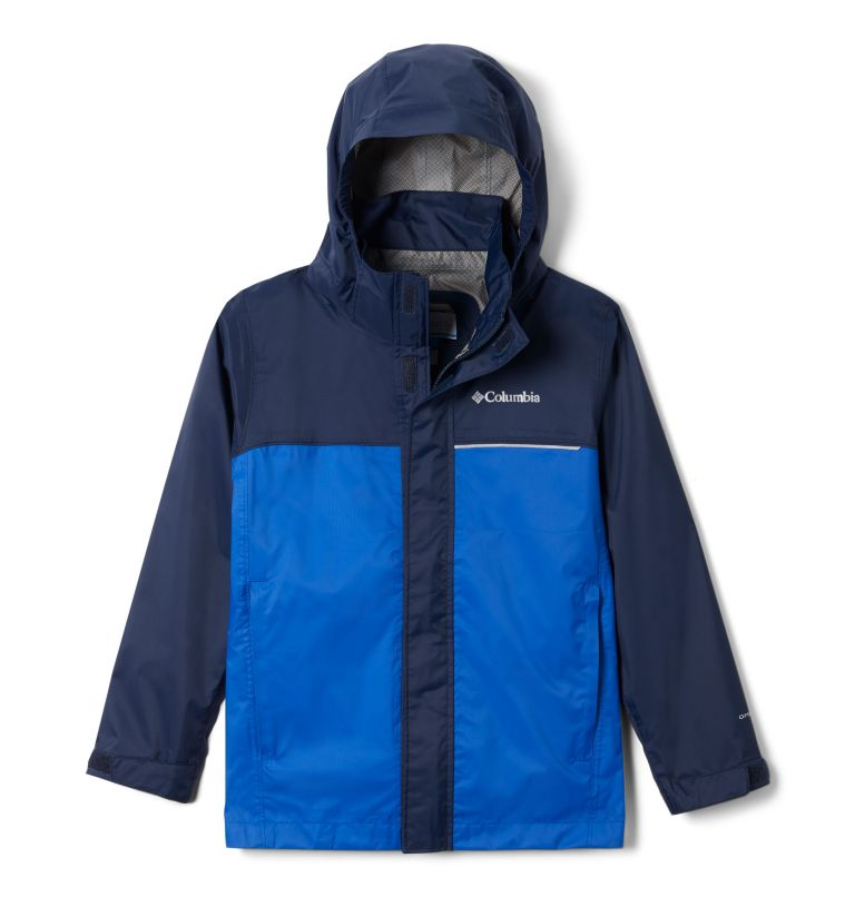 Simpson Sanctuary™ II Rain Set | 464 | M Youth Simpson Sanctuary™ II Rain Set, Collegiate Navy, Azul, a1