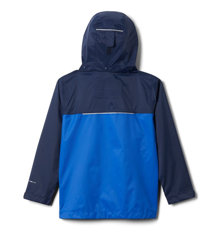 Simpson Sanctuary™ II Rain Set | 464 | XL Youth Simpson Sanctuary™ II Rain Set, Collegiate Navy, Azul, a2