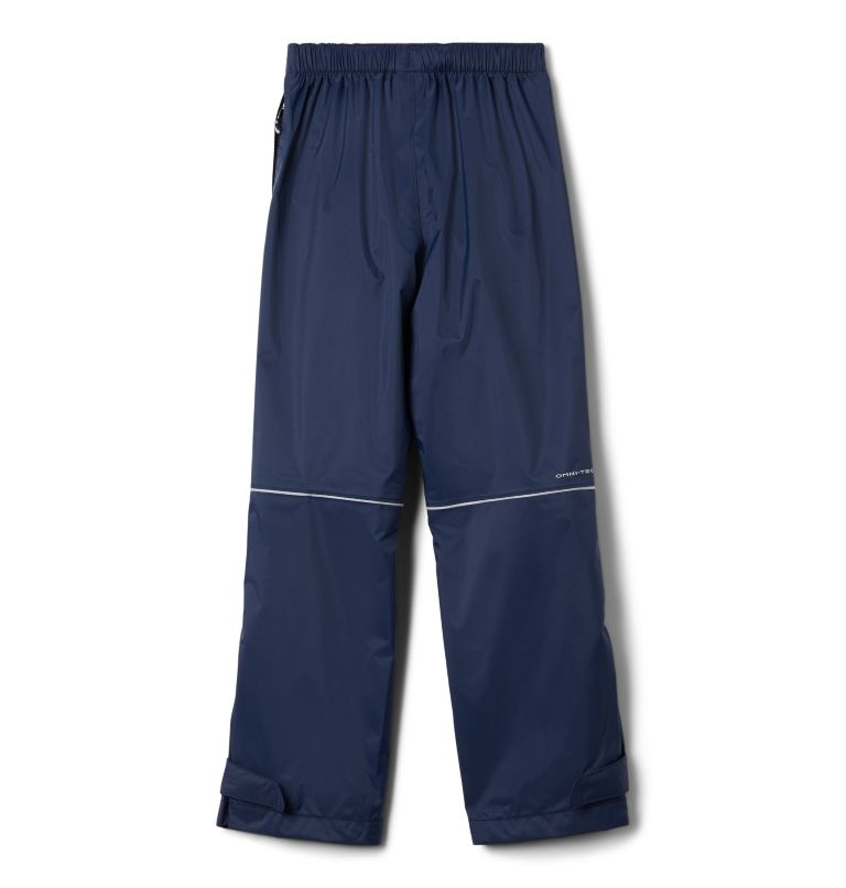 Simpson Sanctuary™ II Rain Set | 464 | XS Youth Simpson Sanctuary™ II Rain Set, Collegiate Navy, Azul, a4