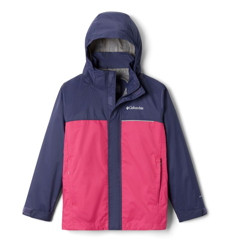 Simpson Sanctuary™ II Rain Set | 466 | S Youth Simpson Sanctuary™ II Rain Set, Nocturnal, Cactus Pink, a1