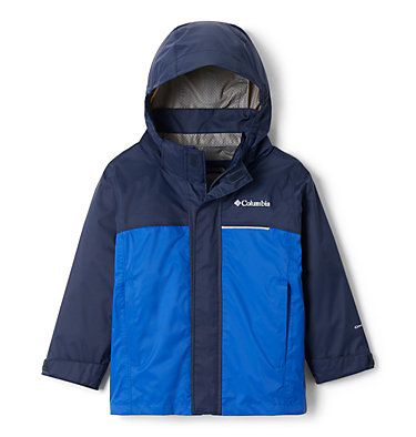 Toddlers' Simpson Sanctuary™ II Rain Set Simpson Sanctuary™ II Rain Set | 464 | 2T, Collegiate Navy, Azul, a1