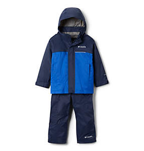 Toddlers' Simpson Sanctuary™ II Rain Set