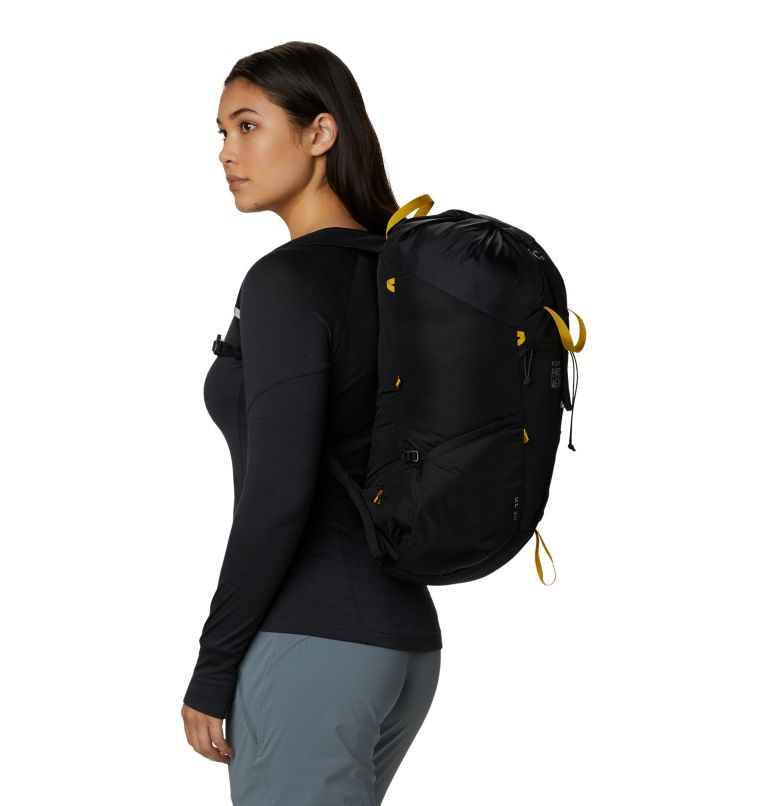 UL™ 20 Backpack | 010 | R UL™ 20 Backpack, Black, a1