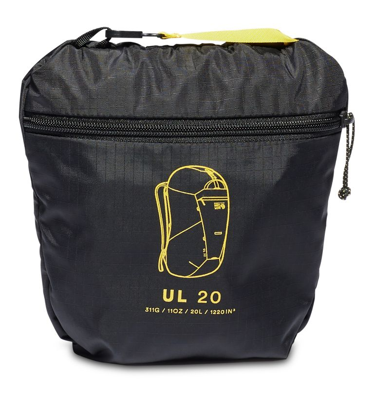 UL™ 20 Backpack | 010 | R UL™ 20 Backpack, Black, a3