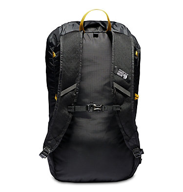 UL™ 20 Backpack UL™ 20 Backpack | 010 | R, Black, back