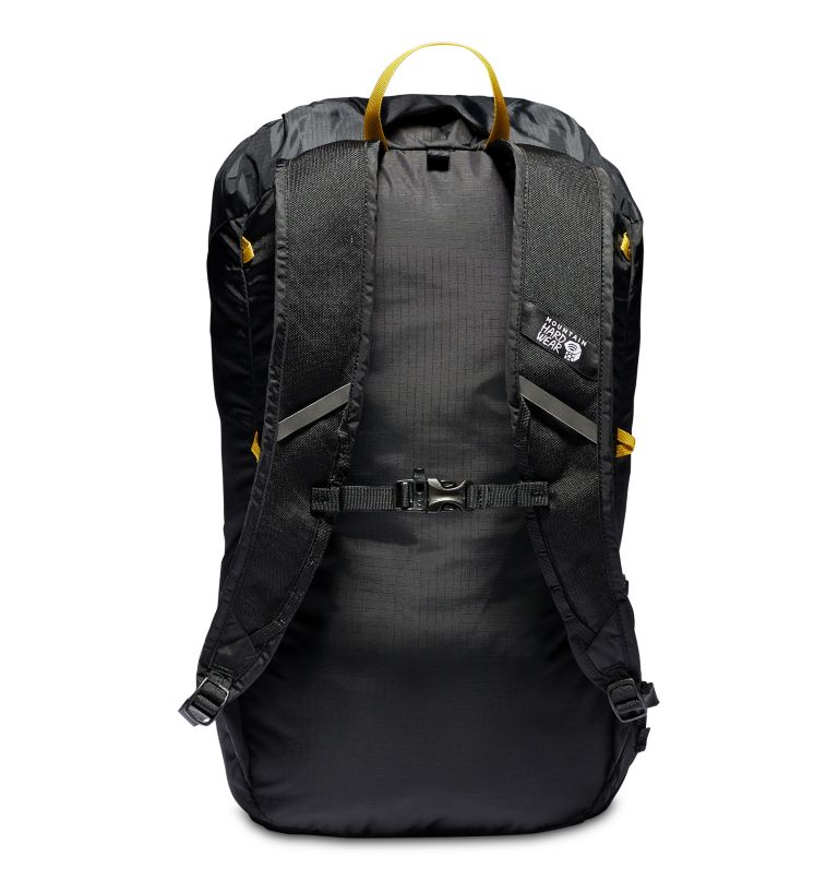 UL™ 20 Backpack | 010 | R UL™ 20 Backpack, Black, back