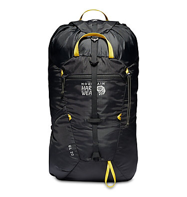 UL™ 20 Backpack UL™ 20 Backpack | 010 | R, Black, front