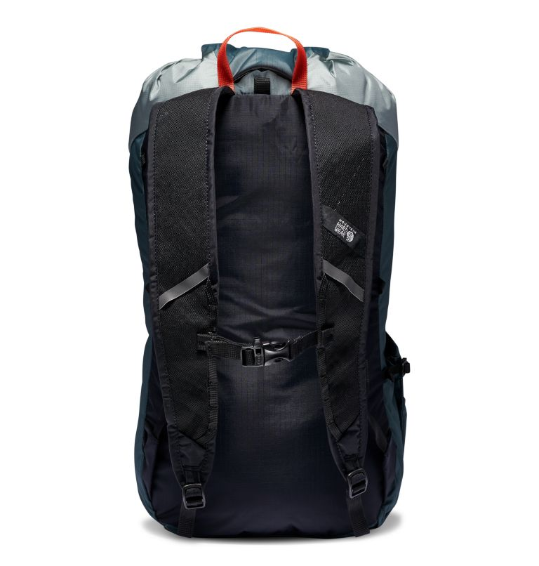 UL™ 20 Backpack   352   R UL™ 20 Backpack, Black Spruce, back
