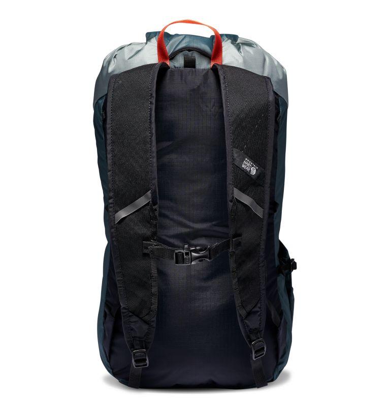 UL™ 20 Backpack | 352 | R UL™ 20 Backpack, Black Spruce, back