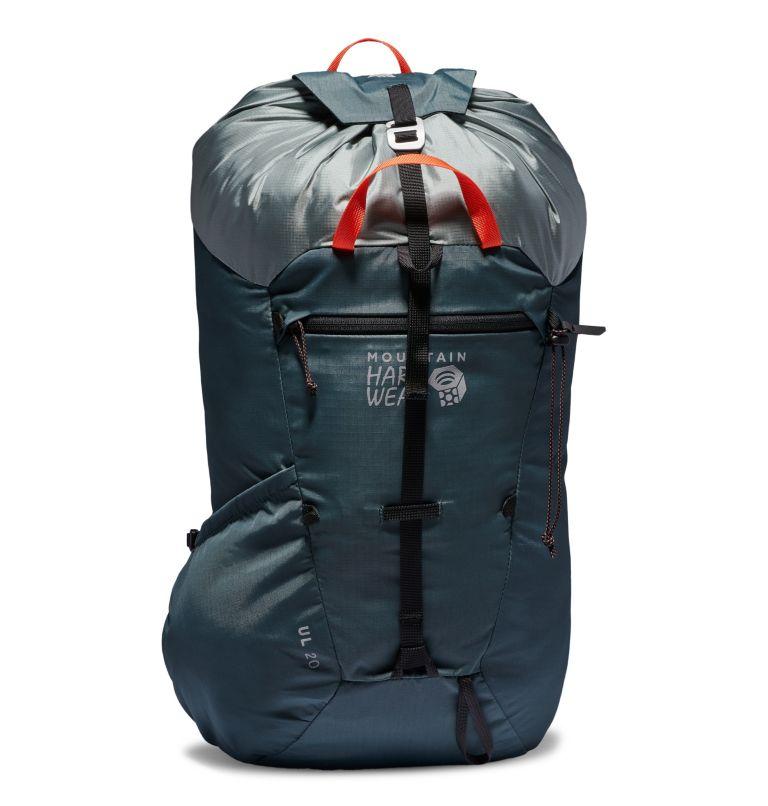 UL™ 20 Backpack   352   R UL™ 20 Backpack, Black Spruce, front
