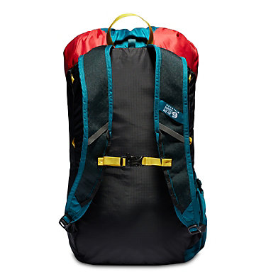 Sac à dos UL™ 20 UL™ 20 Backpack | 010 | R, Dive, Multi, back