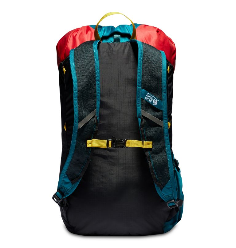 UL™ 20 Backpack | 469 | R UL™ 20 Backpack, Dive, Multi, back