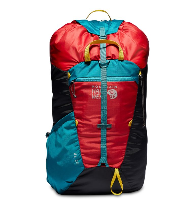 UL™ 20 Backpack | 469 | R UL™ 20 Backpack, Dive, Multi, front