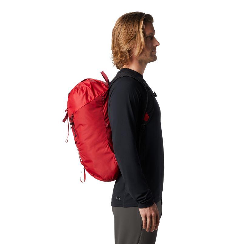 UL™ 20 Backpack | 675 | R UL™ 20 Backpack, Alpine Red, a1