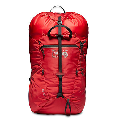 UL™ 20 Backpack UL™ 20 Backpack | 010 | R, Alpine Red, front