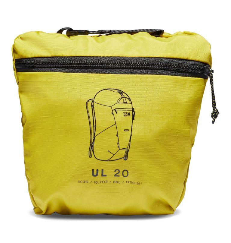 UL™ 20 Backpack | 794 | R UL™ 20 Backpack, Citron Sun, a3