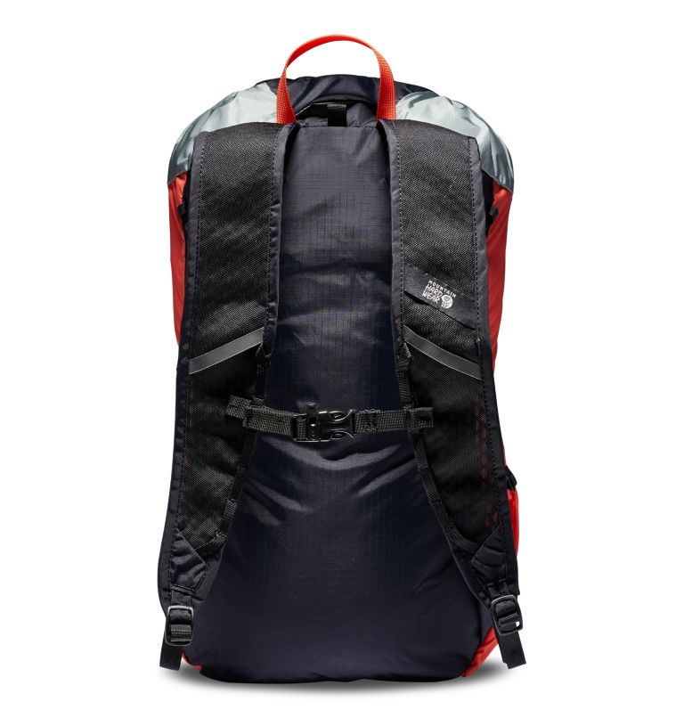 UL™ 20 Backpack | 855 | R UL™ 20 Backpack, Alpine Glow, Multi, back