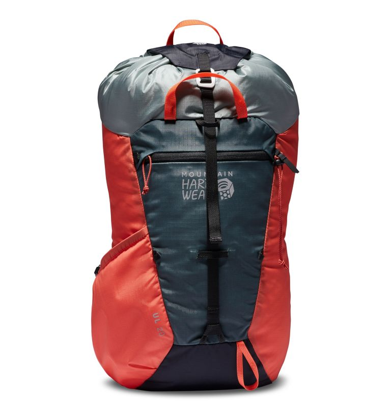 UL™ 20 Backpack | 855 | R UL™ 20 Backpack, Alpine Glow, Multi, front