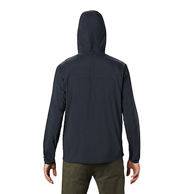 Men's Echo Lake™ Hoody Echo Lake™ Hoody | 306 | L, Dark Storm, back