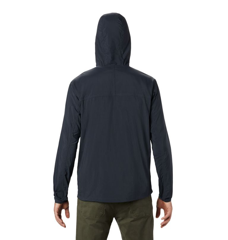 Echo Lake™ Hoody | 004 | L Men's Echo Lake™ Hoody, Dark Storm, back