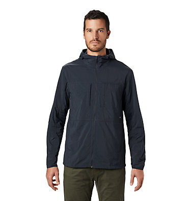 Men's Echo Lake™ Hoody Echo Lake™ Hoody | 306 | L, Dark Storm, front