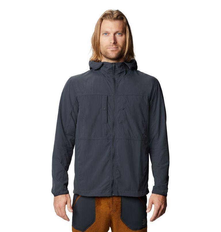 Mountain Hardwear Echo Lake Hoody Men's Jacket