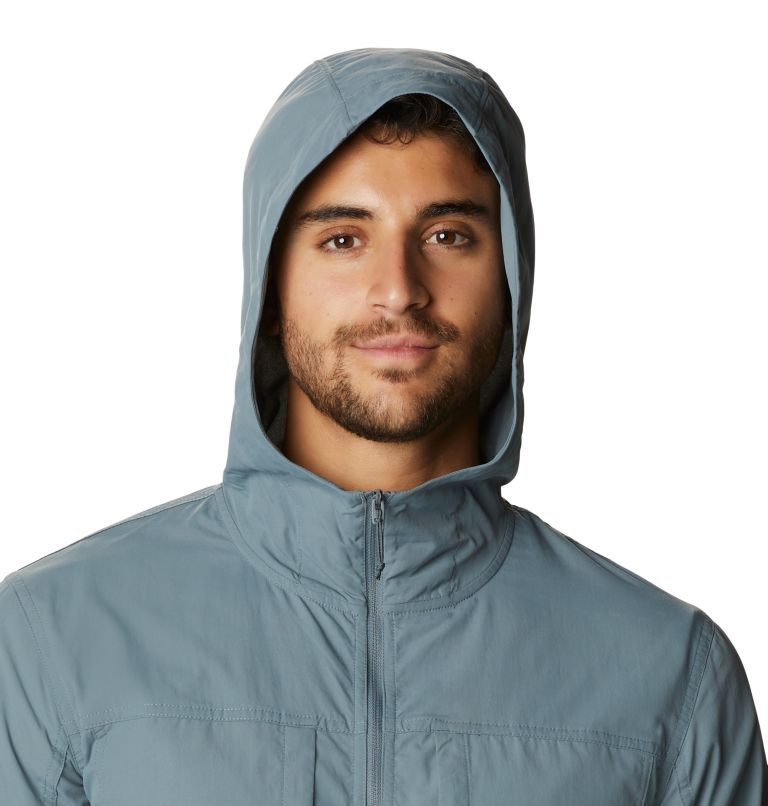 Men's Echo Lake™ Full Zip Hoody Men's Echo Lake™ Full Zip Hoody, a2