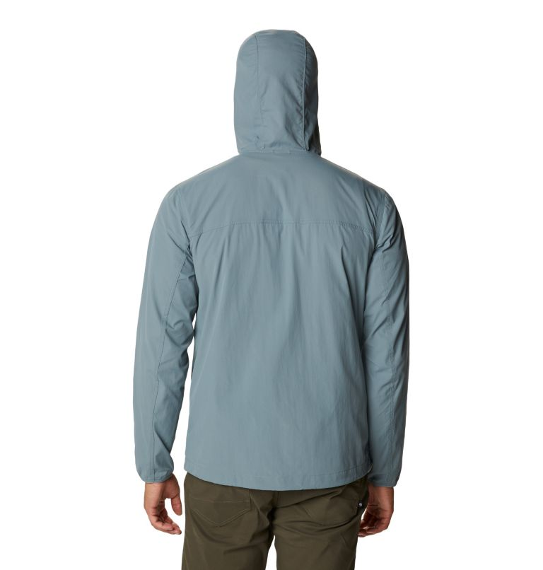 Men's Echo Lake™ Full Zip Hoody Men's Echo Lake™ Full Zip Hoody, back