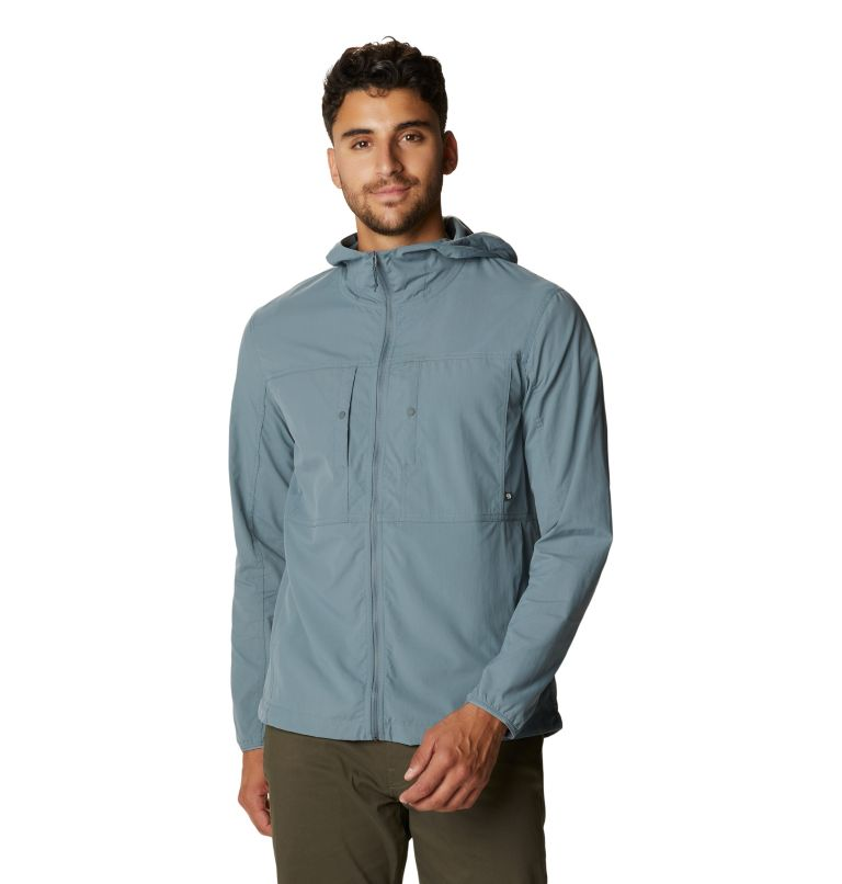 Men's Echo Lake™ Full Zip Hoody Men's Echo Lake™ Full Zip Hoody, front