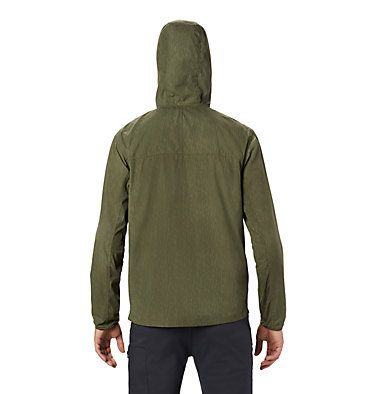 Men's Echo Lake™ Hoody Echo Lake™ Hoody | 306 | L, Dark Army Print, back