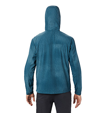 Men's Echo Lake™ Hoody Echo Lake™ Hoody | 306 | L, Icelandic Print, back