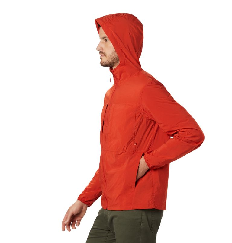 Echo Lake™ Hoody | 831 | XXL Men's Echo Lake™ Hoody, Desert Red, a1