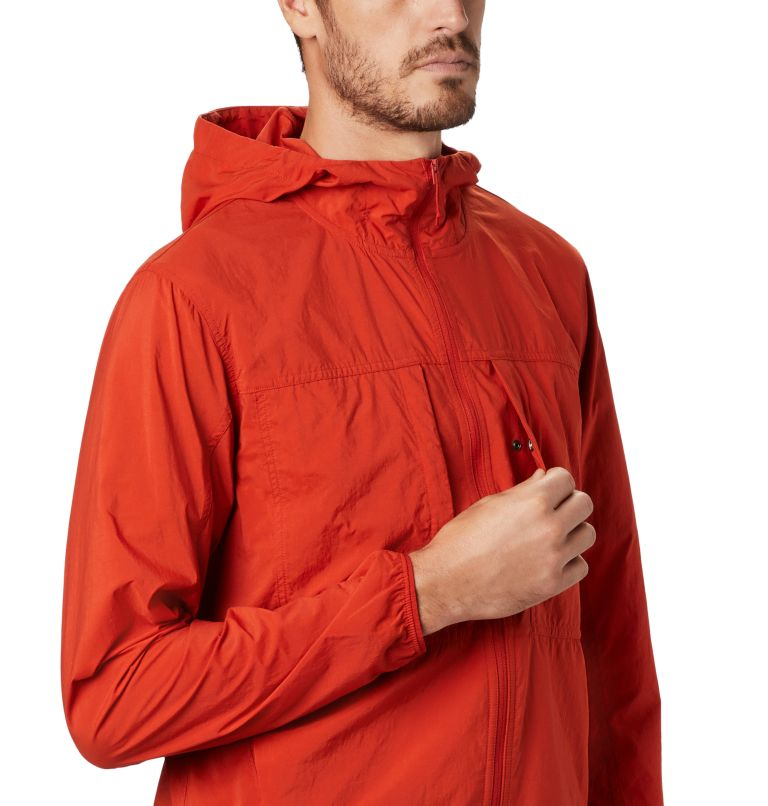 Echo Lake™ Hoody | 831 | XXL Men's Echo Lake™ Hoody, Desert Red, a2