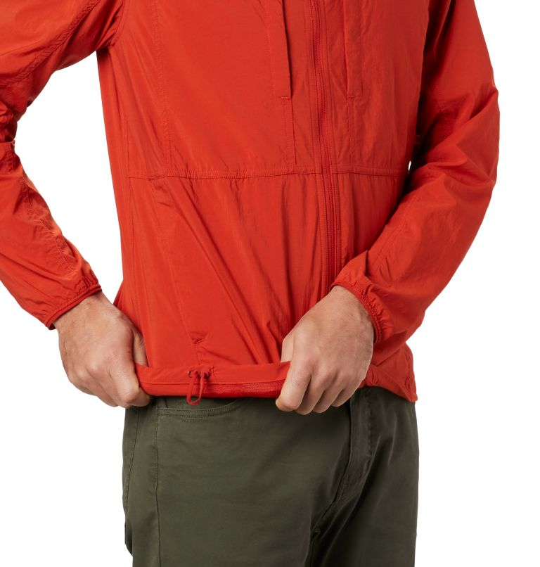 Echo Lake™ Hoody | 831 | XXL Men's Echo Lake™ Hoody, Desert Red, a3
