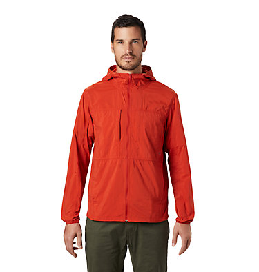 Men's Echo Lake™ Hoody Echo Lake™ Hoody | 306 | L, Desert Red, front