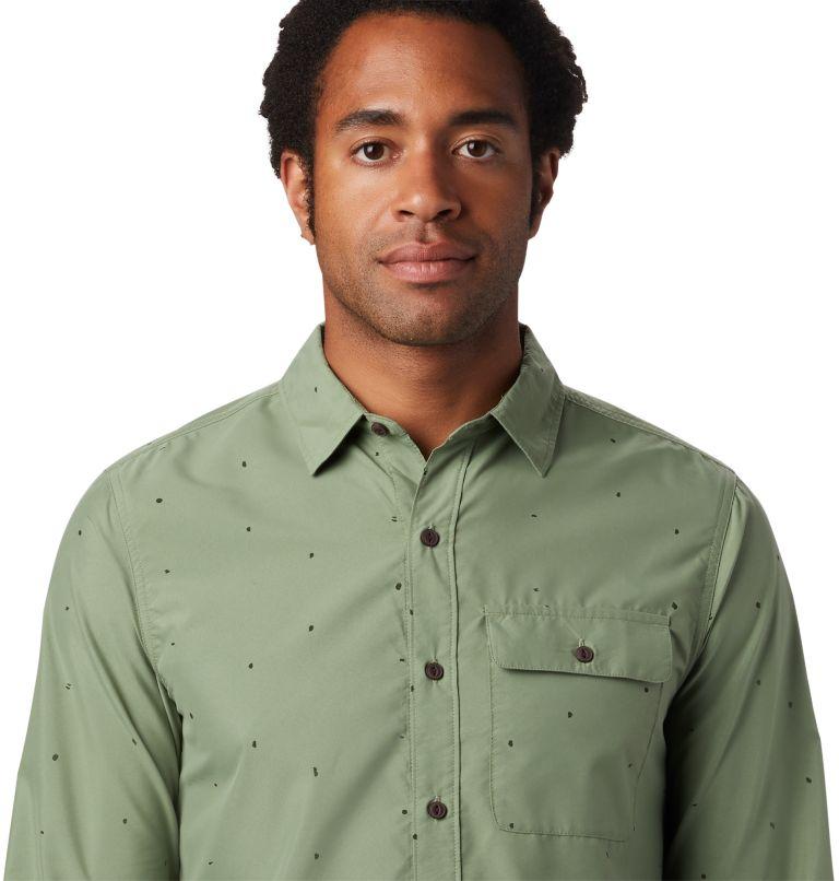 Men's Greenstone™ Long Sleeve Shirt Men's Greenstone™ Long Sleeve Shirt, a1
